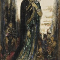 5. Gustave Moreau