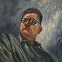 12. José Clemente Orozco
