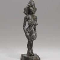 47. Alberto Giacometti
