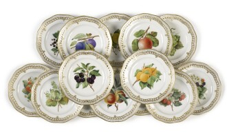How to Sell Your Royal Copenhagen Porcelain with Sotheby's