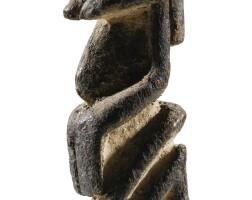 12. statue, dogon, mali |