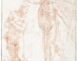 5. Girolamo Francesco Maria Mazzola, called Parmigianino