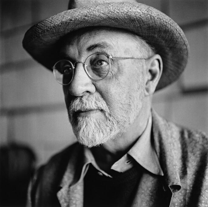 Henri MATISSE_Photo Andre OSTIER_Coll. part_Press.jpg