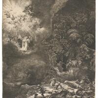 11. Rembrandt Harmensz. van Rijn and Others
