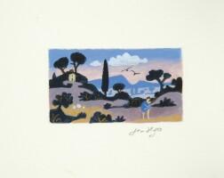 170. Hugo, Jean - René Char