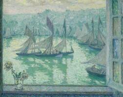 141. Henri Le Sidaner