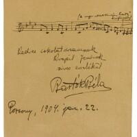 2. Bartók, Béla