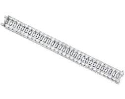 1626. 鑽石手鏈