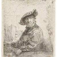 43. Rembrandt Harmenszoon van Rijn