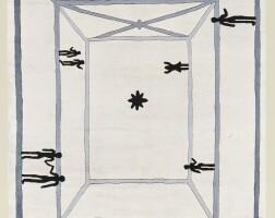 7. Diego Giacometti