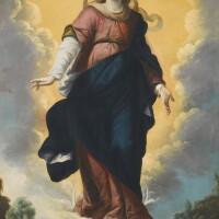 33. Francisco de Zurbarán