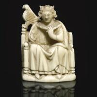 1. german, probably cologne, circa 1300-1320