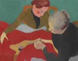 9. Edouard Vuillard