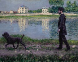 25. Gustave Caillebotte