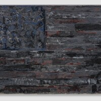 32. Jasper Johns