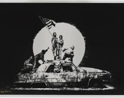 38. Banksy