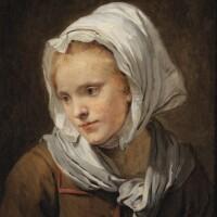 27. Jean-Baptiste Greuze