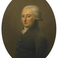 11. Johann Friedrich August Tischbein