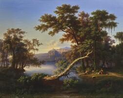 5. Johann Jakob Frey