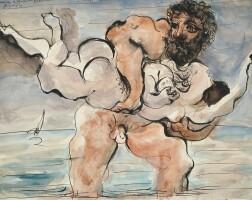 1. Pablo Picasso