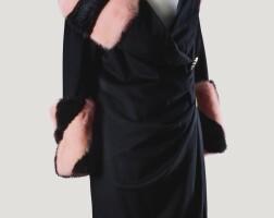 60. givenchy haute couture par john galliano, 1996