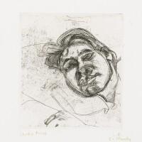 37. Lucian Freud