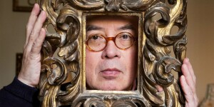 The Life and Work of Pierre Le Tan