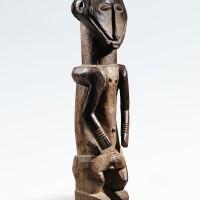 103. statue, sikasingo, république démocratique du congo  