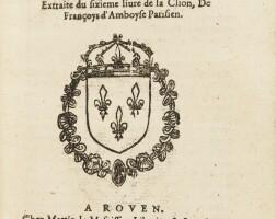 7. amboise, françois d'