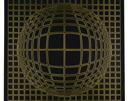 11. victor vasarely | le collage