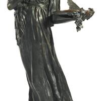 56. Harriet Whitney Frishmuth
