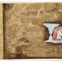 16. Jasper Johns