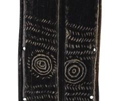 3. spatule à chaux, baie de collingwood, province d'oro, papouasie-nouvelle-guinée |