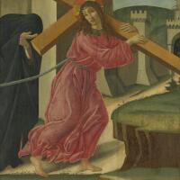 103. Alessandro di Mariano Filipepi, called Sandro Botticelli and Studio