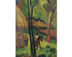 14. Paul Gauguin