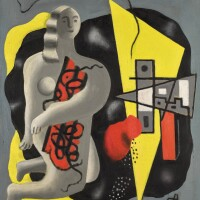 131. Fernand Léger