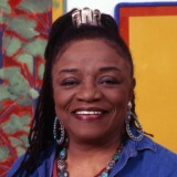 Faith Ringgold: Artist Portrait