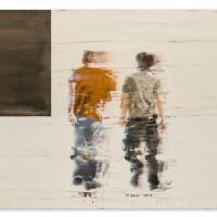 104. andy denzler | figures in motion #5