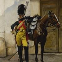 781. François Flameng