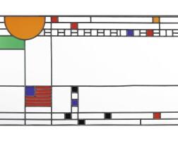 219. Frank Lloyd Wright