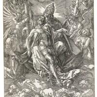 7. Albrecht Dürer