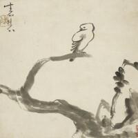 828. Niu Shihui (Circa 1628-1707)