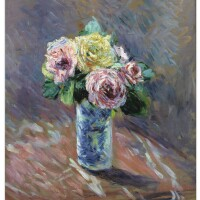 304. Gustave Caillebotte