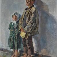 36. Sergei Arsenievich Vinogradov