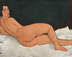 18. Amedeo Modigliani