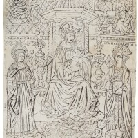 4. various artists | a collection of 15th-century italian school prints