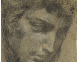 108. workshop of jacopo robusti, called il tintoretto
