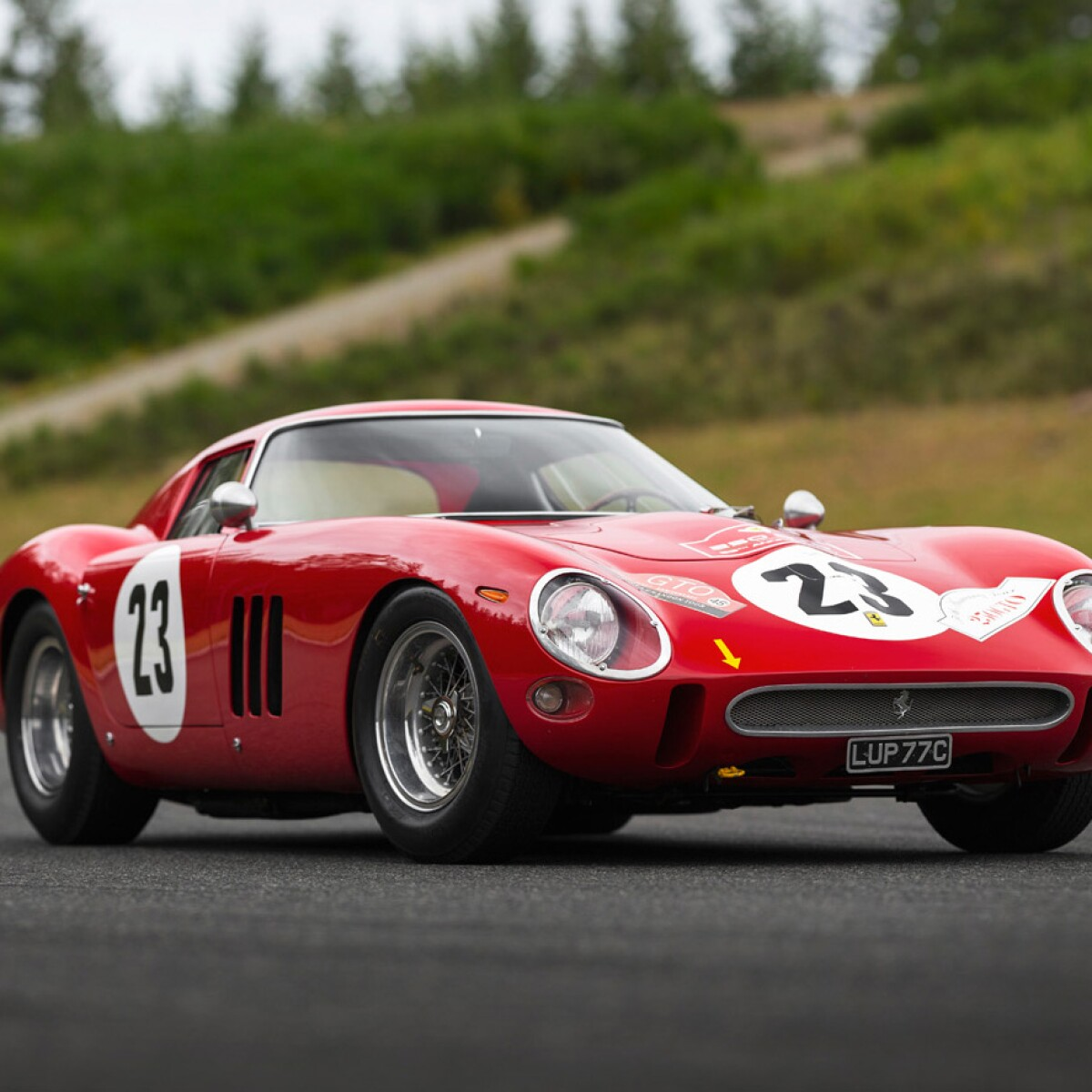 Automobile & Classic Car Auctions | RM Sotheby's | Sotheby's