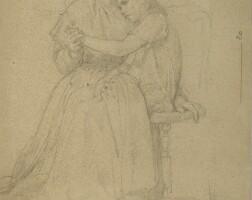 441. William-Adolphe Bouguereau