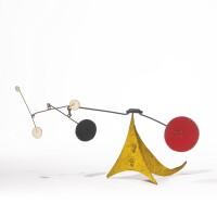 103. Alexander Calder
